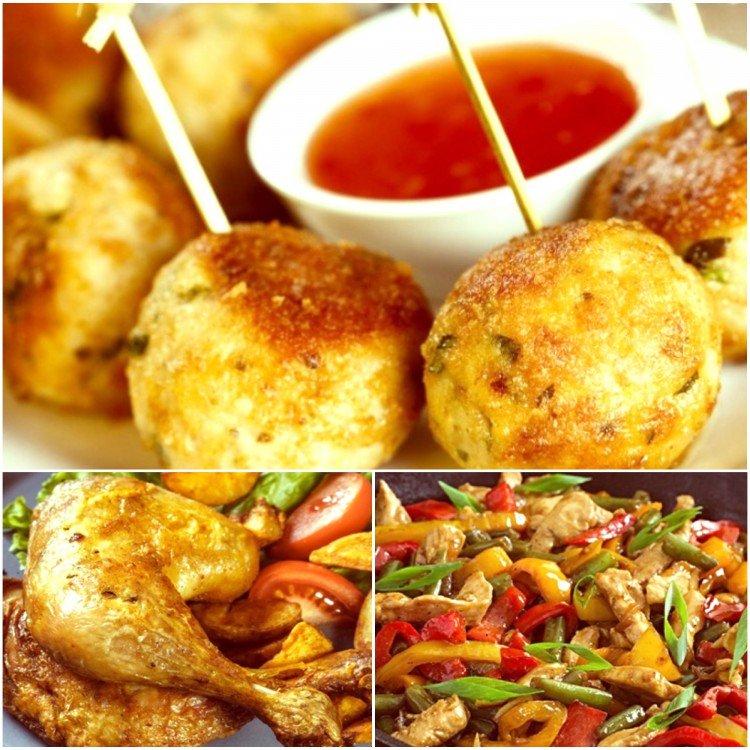 اكلات رمضان سهله وسريعه اروع اكلات رمضانية سهلة وسريعة مساء الورد