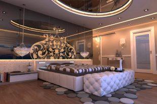بالصور غرف نوم عرسان , افخم غرف نوم للعرسان 1023 14 310x205