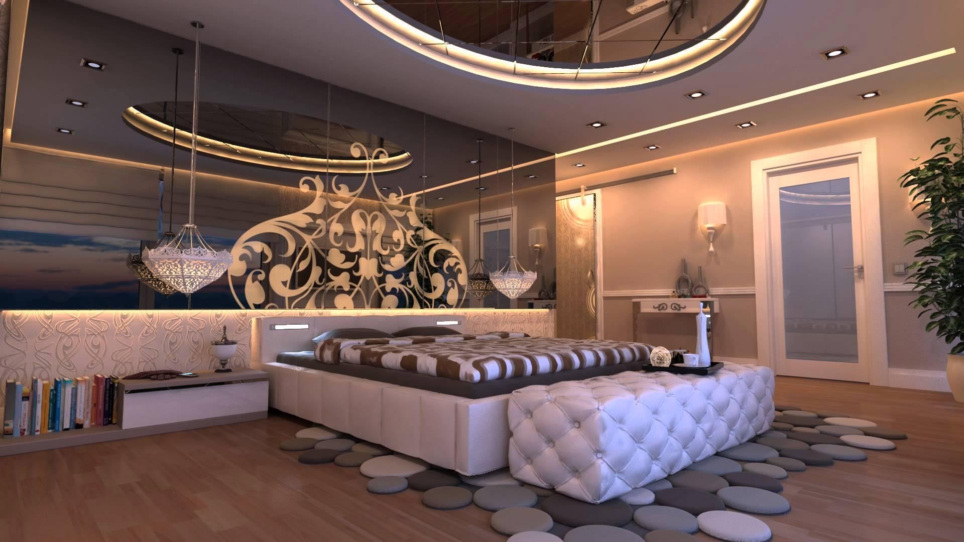 صورة غرف نوم عرسان , افخم غرف نوم للعرسان