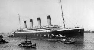 صورة سفينة تيتانيك , ماساة سفينة تيتانيك للعشاق