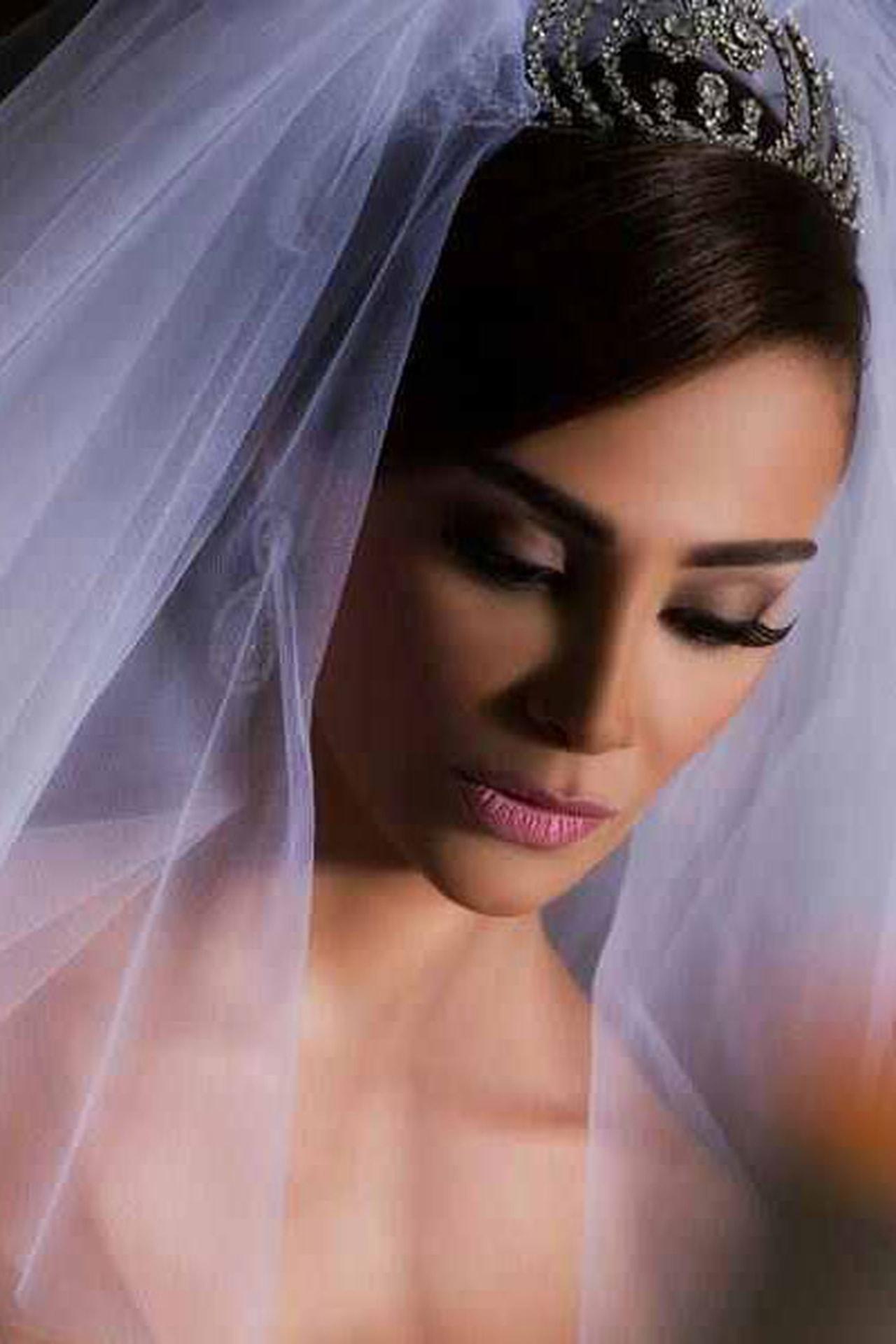 صور مكياج عروس , اجمل مكياج عروس