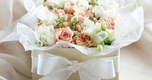 بالصور باقات زهور , اذا اردت الرومانسية فعليك بباقات الزهور 1058 12 310x165