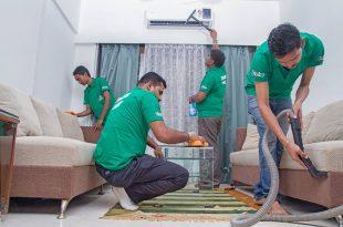 صورة شركة تنظيف منازل , اروع شركات تنظيف المنازل
