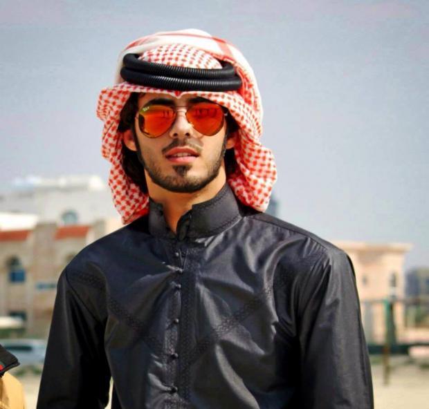 بالصور صور شباب خليجين , اروع الصور للشباب الخليجين 1145 7