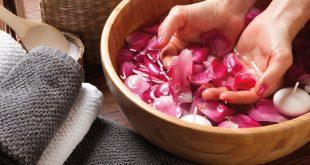 صوره فوائد ماء الورد , ما لا تعرفه عن فوائد ماء الورد