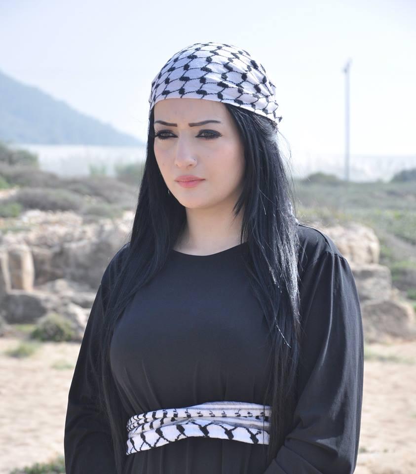 صور بنات فلسطين , اروع الصور لاروع بنات من فلسطين