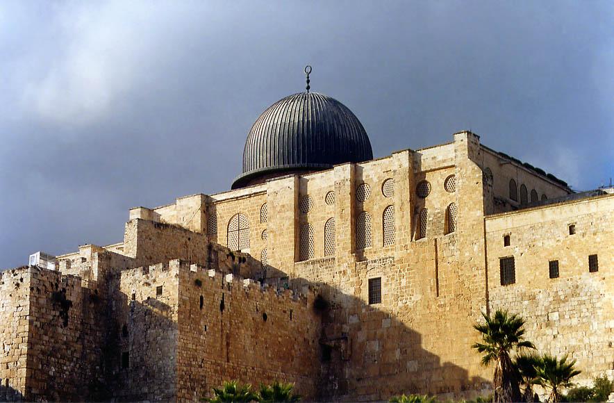 بالصور صور المسجد الاقصى , اجمل صور للمسجد الاقصى 1177 4