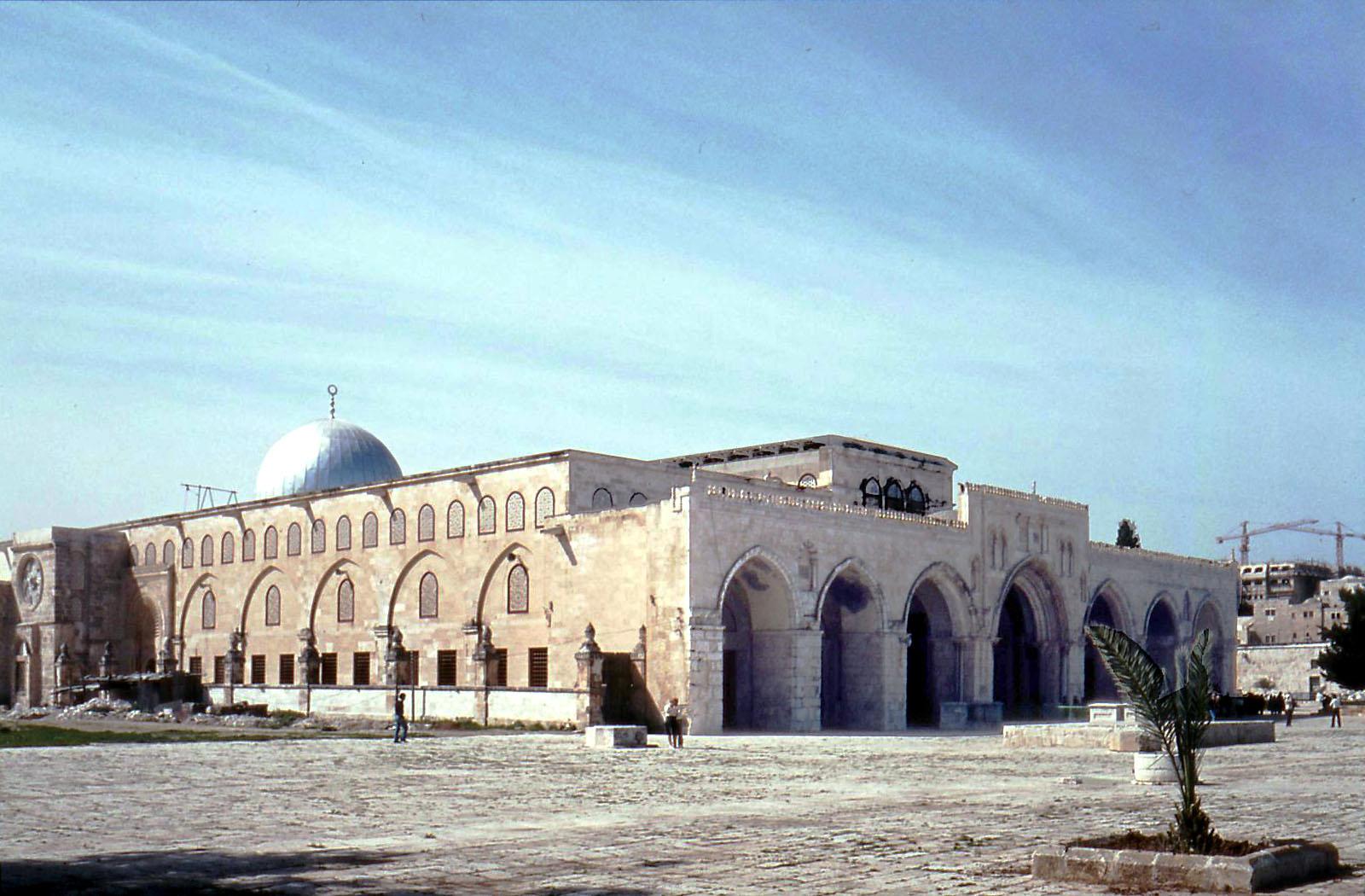 بالصور صور المسجد الاقصى , اجمل صور للمسجد الاقصى 1177 5