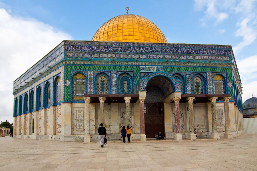 بالصور صور المسجد الاقصى , اجمل صور للمسجد الاقصى 1177 6