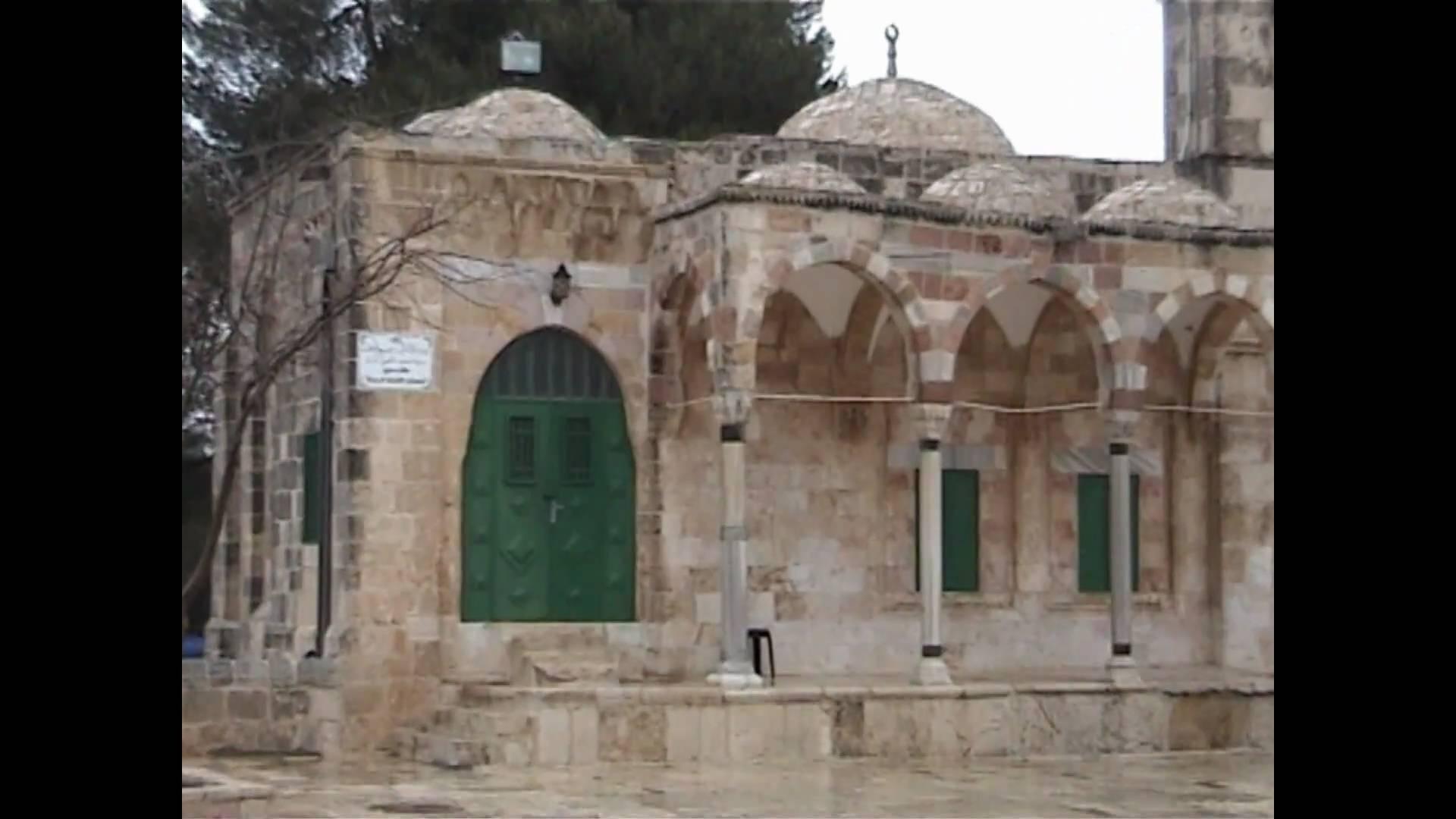بالصور صور المسجد الاقصى , اجمل صور للمسجد الاقصى 1177 7
