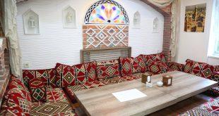 صورة جلسات عربية , اروع تصميمات الجلسات العربية