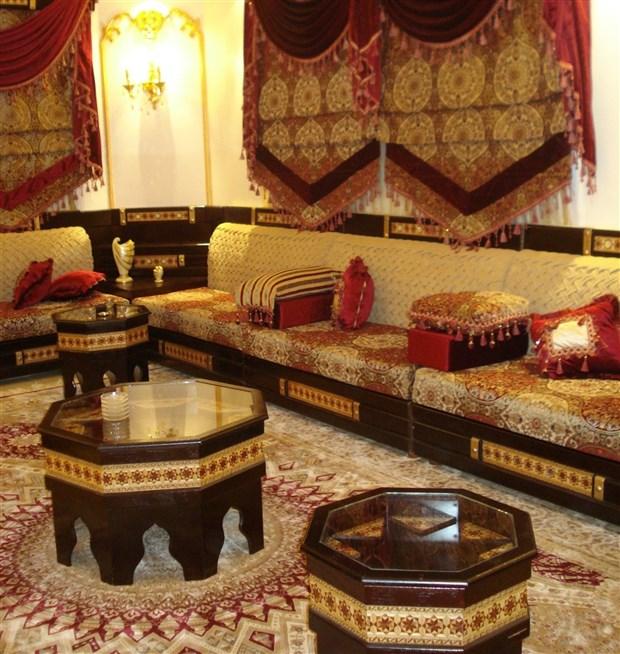 بالصور جلسات عربية , اروع تصميمات الجلسات العربية 3829 5