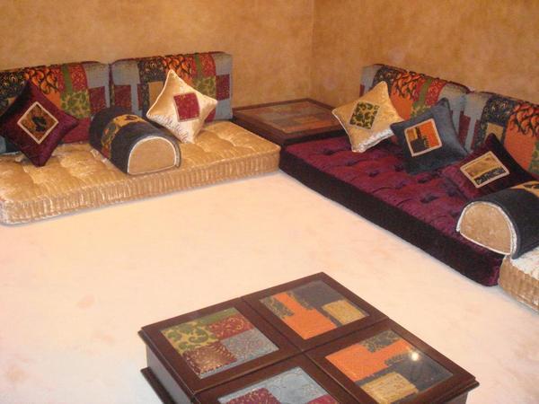 بالصور جلسات عربية , اروع تصميمات الجلسات العربية 3829 7