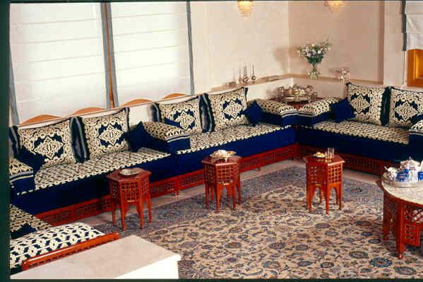 بالصور جلسات عربية , اروع تصميمات الجلسات العربية 3829
