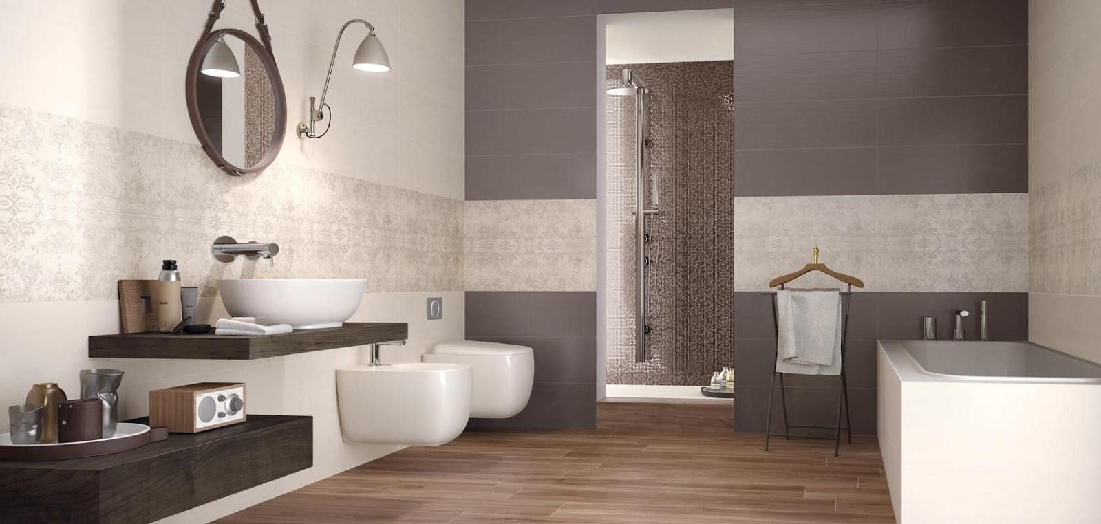 صوره سيراميك حمامات 2019 , اجدد تصميمات سيراميك للحمام