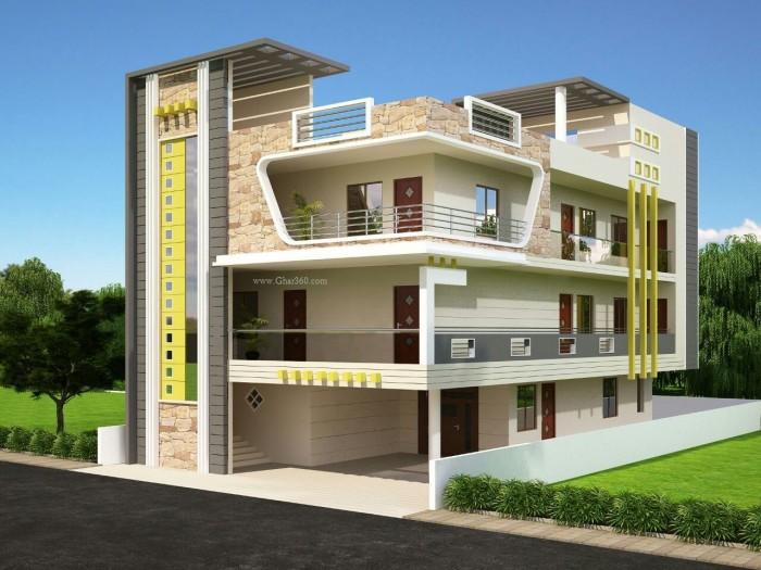صورة تصميم منازل , احدث تصميمات للمنزل