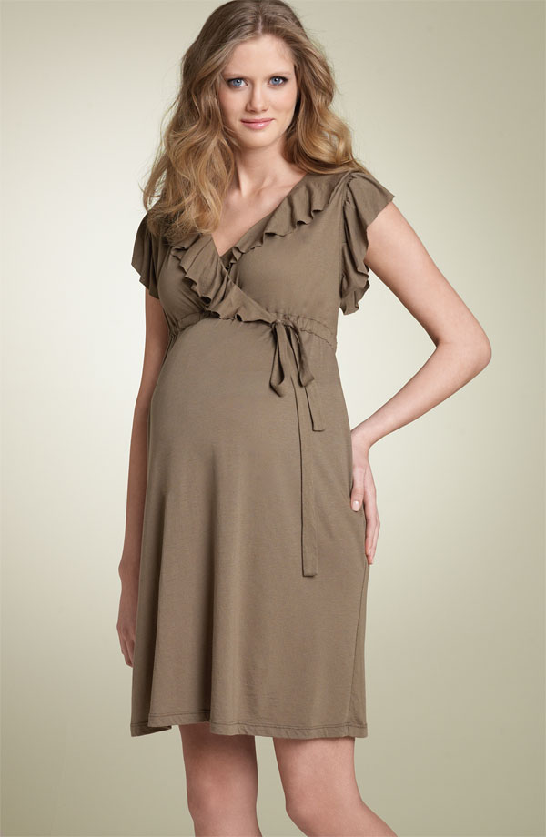 صورة ازياء حوامل , اجمل ملابس للحوامل