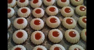 بالصور حلويات جزائرية بالصور سهلة التحضير , اسهل حلويات جزائريه 5206 3 310x165