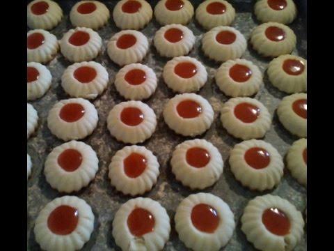 صورة حلويات جزائرية بالصور سهلة التحضير , اسهل حلويات جزائريه