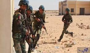 صوره تفسير حلم العسكري , رؤية العسكري في الحلم