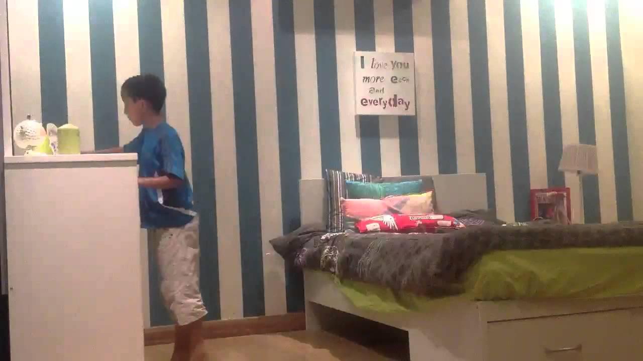 صورة ترتيب غرفة النوم , كيف ارتب غرفة نومي
