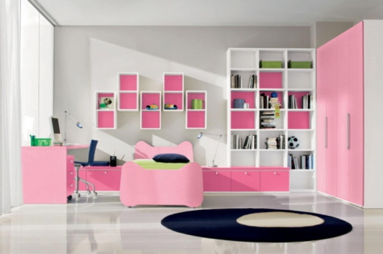 صورة غرف اطفال مودرن , تصاميم غرف مميزة 5259 3