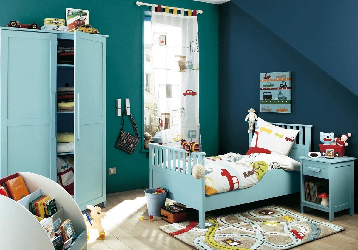 صورة غرف اطفال مودرن , تصاميم غرف مميزة 5259 5