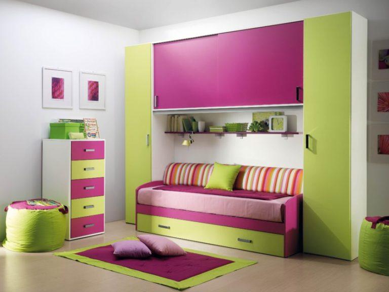 صورة غرف اطفال مودرن , تصاميم غرف مميزة 5259 8