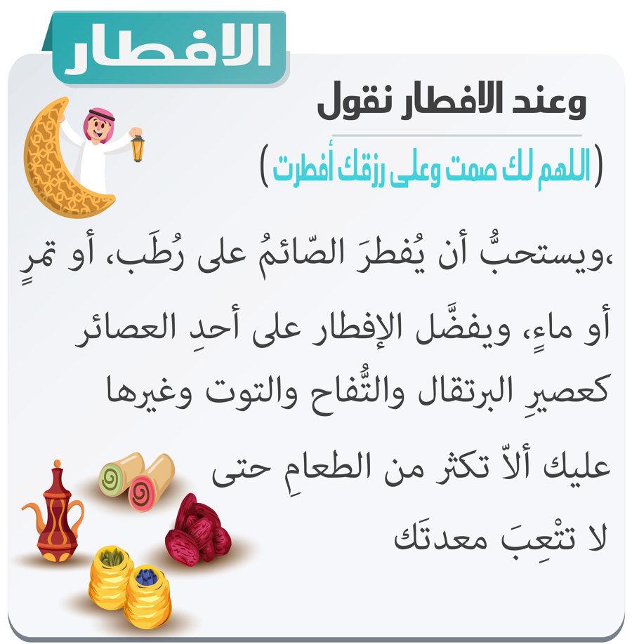 صورة دعاء الافطار في رمضان , اروع ادعية الافطار فى رمضان