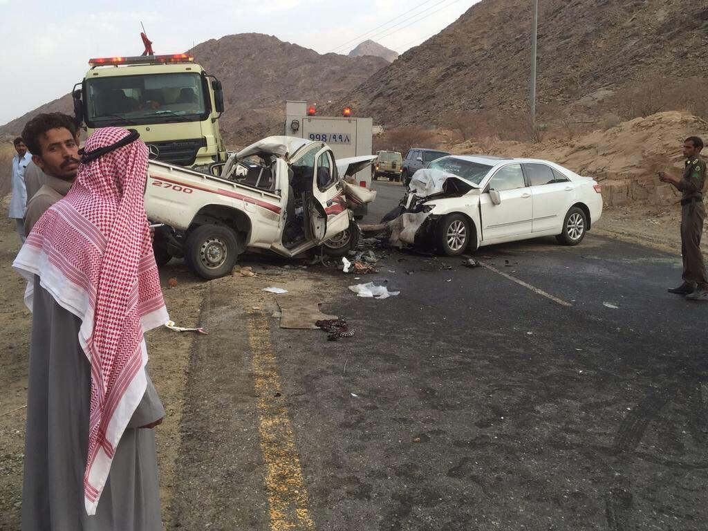بالصور مصور حادث المدينة , من هو مصور حادث المدينة 787