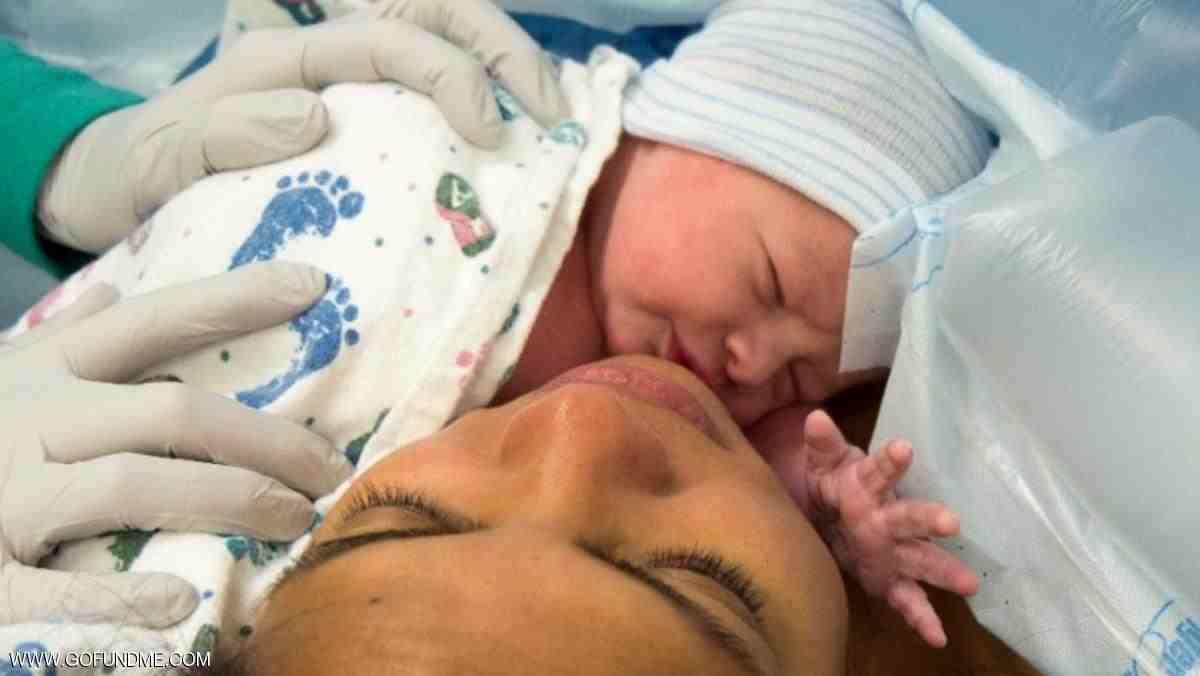 بالصور صور للولاده , اروع لقطات لحظة الولادة 792 5