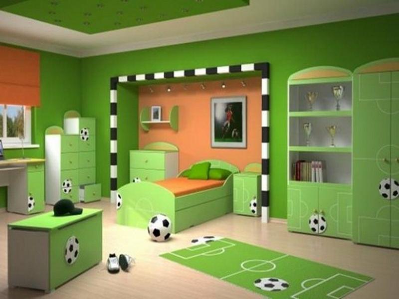 غرف نوم اولاد اروع غرف النوم للاولاد مساء الورد