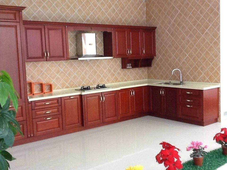 بالصور اثاث المطبخ , مما يتكون اثاث المطبخ 912 5