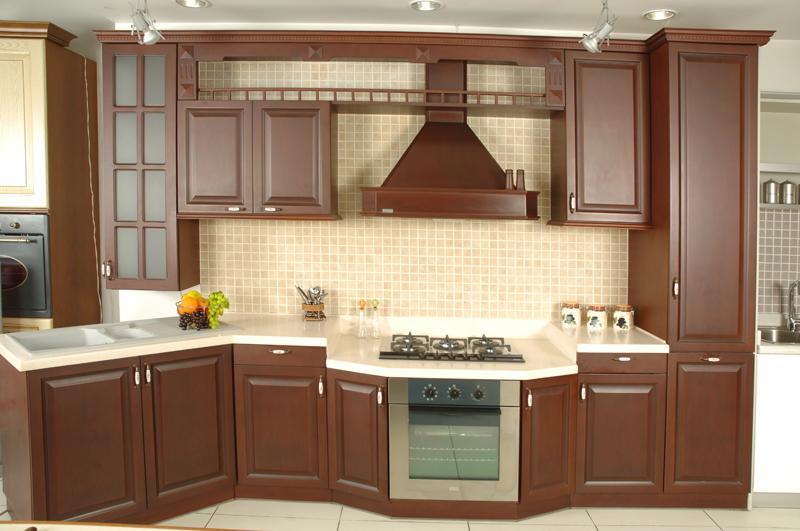 بالصور اثاث المطبخ , مما يتكون اثاث المطبخ 912 8