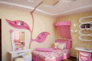 بالصور ديكور غرف نوم بنات , اروع ديكورات غرف النوم للبنات 924 17 310x205