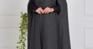 صوره ملابس شتوية للمحجبات تركية , احلي اللباس الشتوي التركي للسيدات للمحجبات
