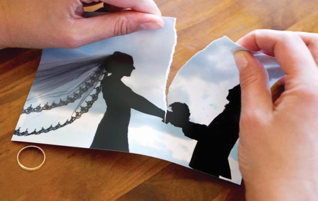 بالصور اسباب فشل الزواج , اهم اسباب تؤدي الي الطلاق 966 1