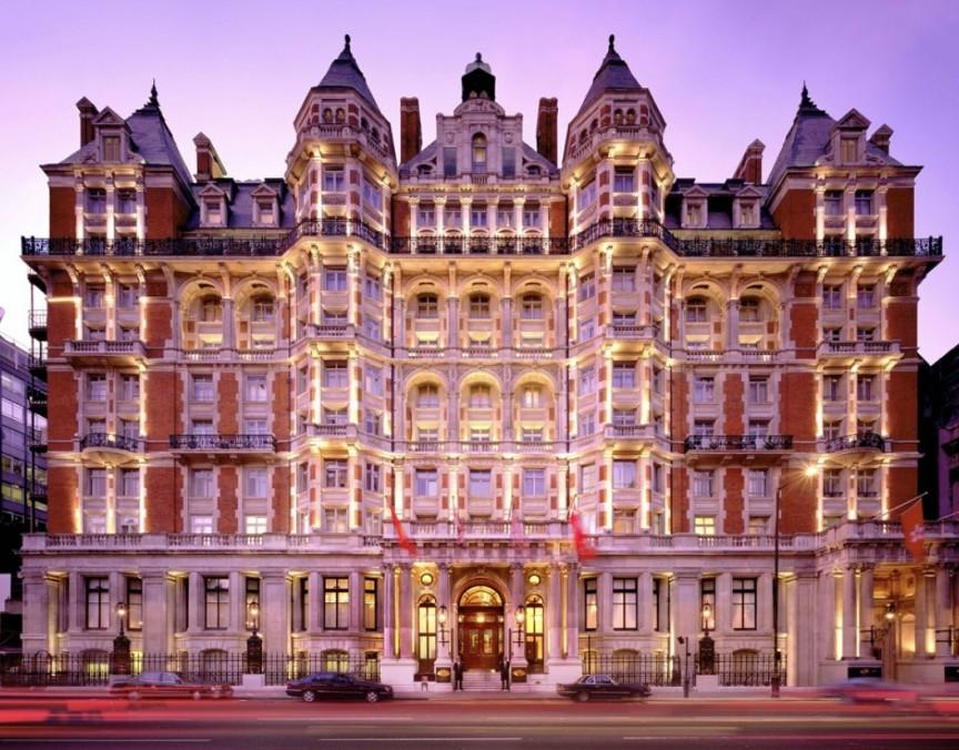 صور افخم فندق في العالم , تعرف علي اروع فنادق العالم