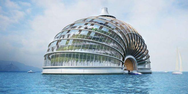 بالصور افخم فندق في العالم , تعرف علي اروع فنادق العالم 1033 14 660x330