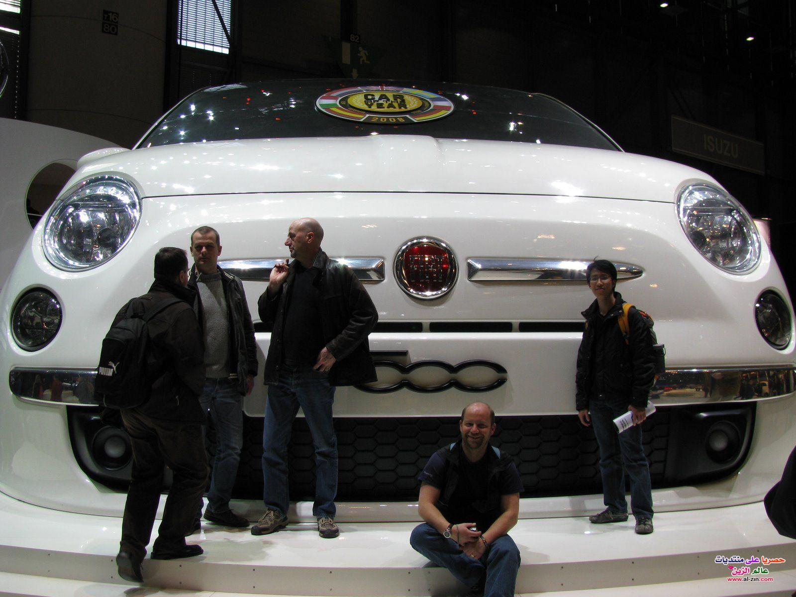 بالصور اكبر سيارة في العالم , اضخم سيارة في العالم 1059 6