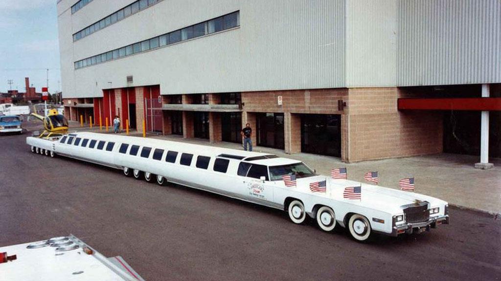 بالصور اكبر سيارة في العالم , اضخم سيارة في العالم 1059