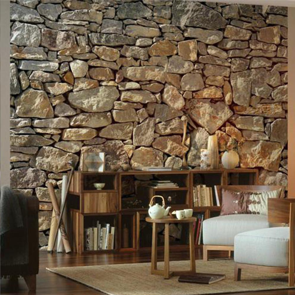 بالصور ورق جدران حجر , اروع اوراق الجدران الحجر 1089 10