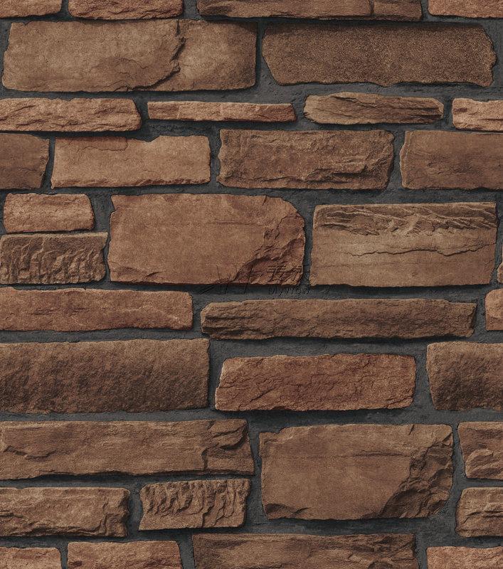 بالصور ورق جدران حجر , اروع اوراق الجدران الحجر 1089 2