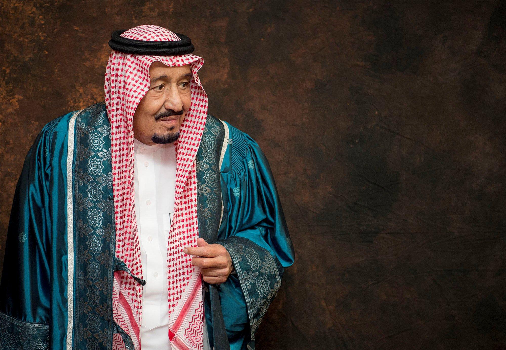 بالصور صور للملك سلمان , اروع الصور للملك سلمان 1124 10