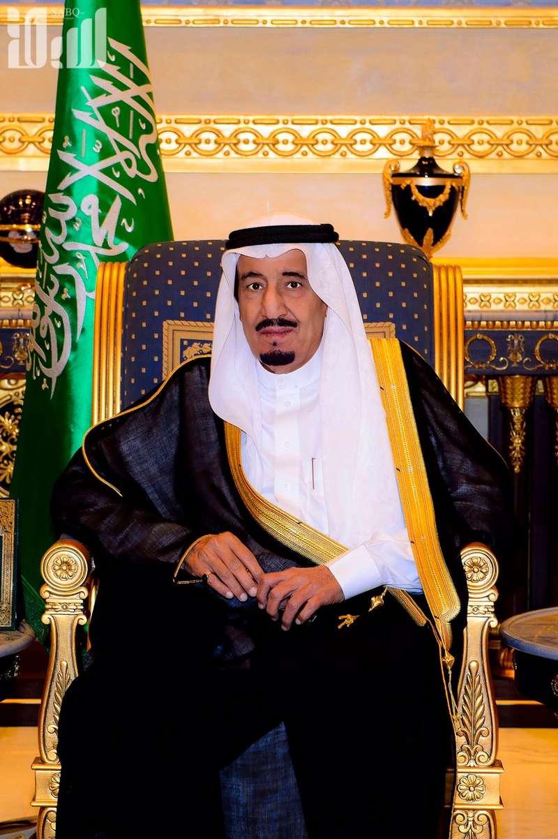 بالصور صور للملك سلمان , اروع الصور للملك سلمان 1124 2