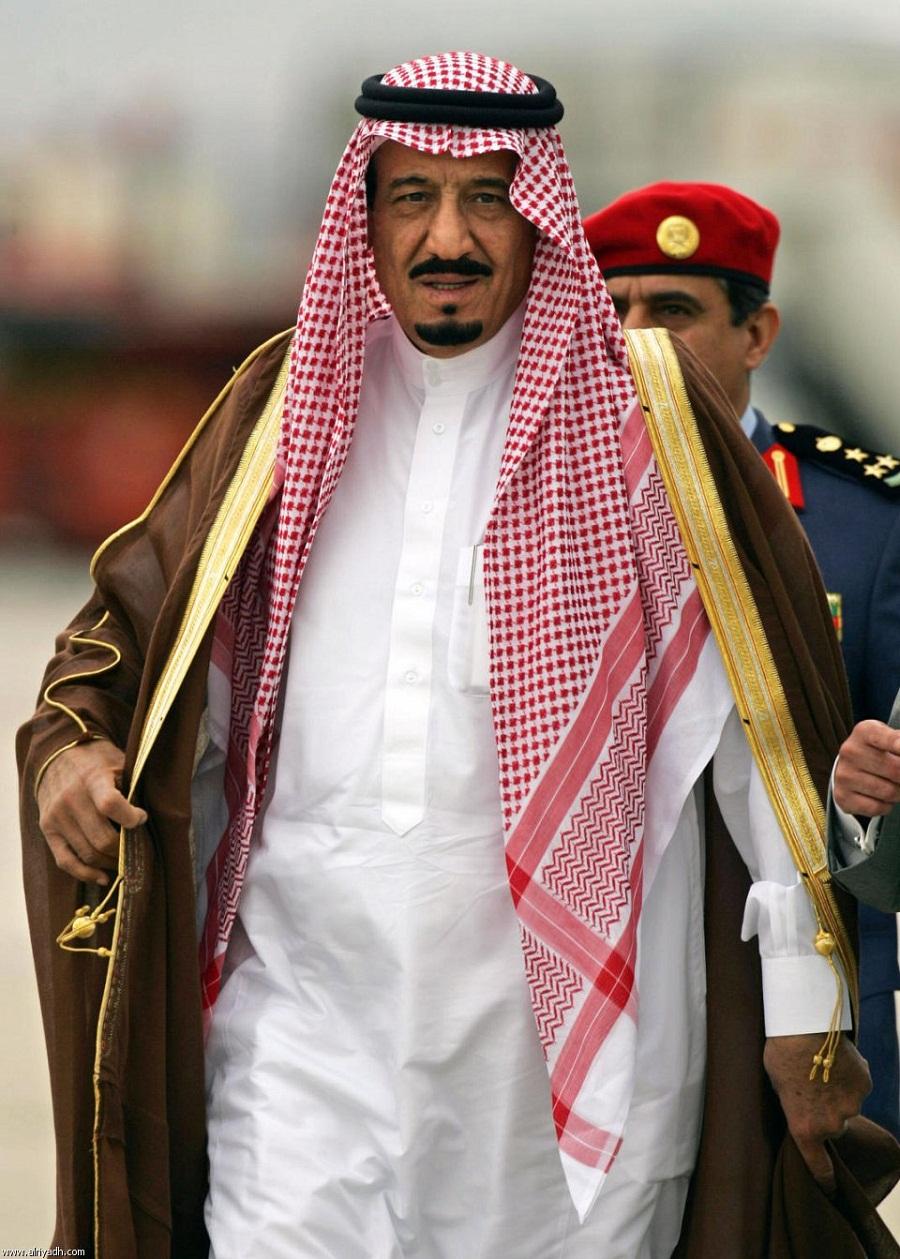 بالصور صور للملك سلمان , اروع الصور للملك سلمان 1124 4