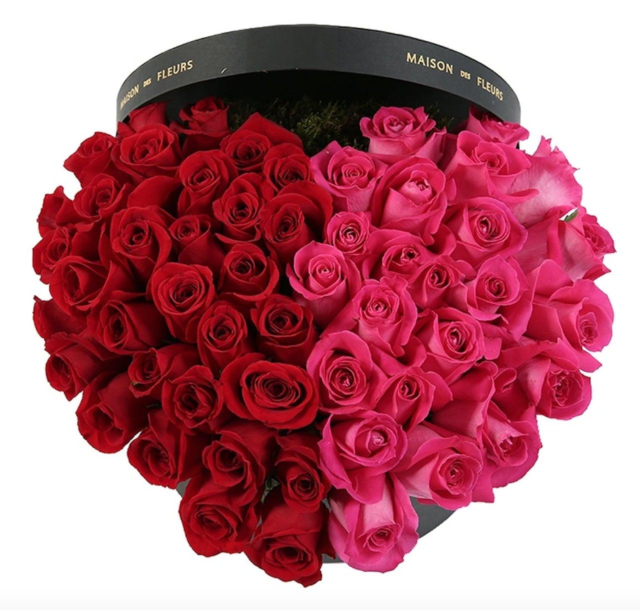 بالصور اجمل ورود الحب , اجمل باقات زهور الحب 978 11