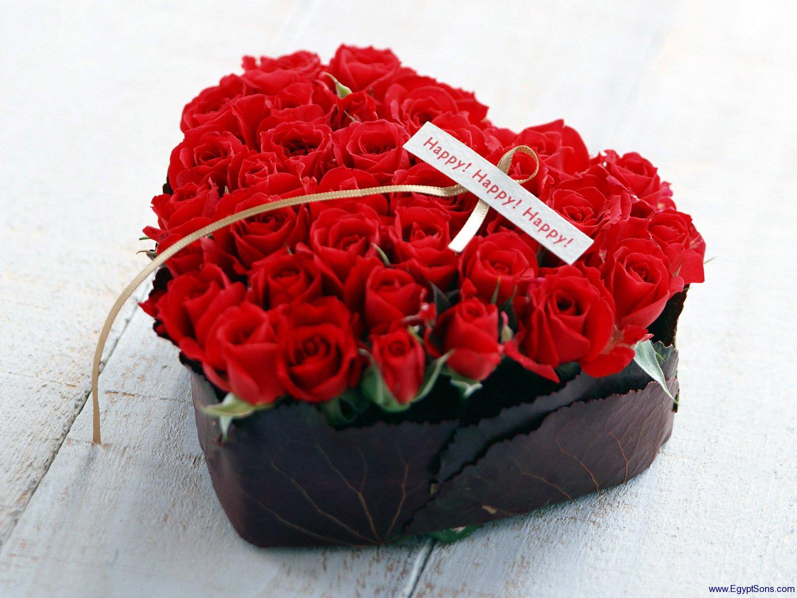بالصور اجمل ورود الحب , اجمل باقات زهور الحب 978 2