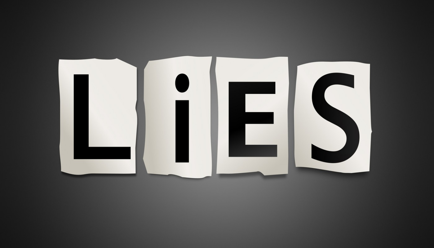 بالصور صور عن الكذب , لا تدخل من باب الكذب 5436 7