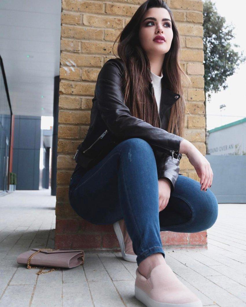 بالصور بنات العرب , البنت العربيه وما لا تعرفه عنها 5734 10